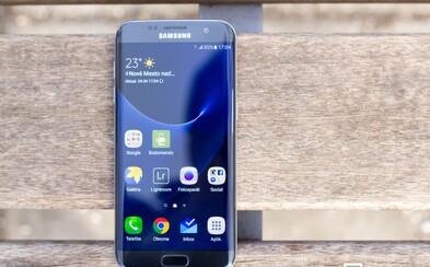 Samsung už testuje veľkú aktualizáciu pre Galaxy S7. Čo všetko prinesie sladký Android 7.0 Nougat?