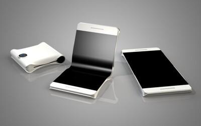 Samsung začne s testovaním prototypu revolučného smartfónu. Unikátny Galaxy X vraj zložíme ako papier