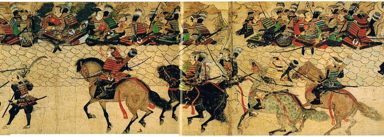 Samurajská verze Game of Thrones od Netflixu bude natočená podle krvavé historie Japonska