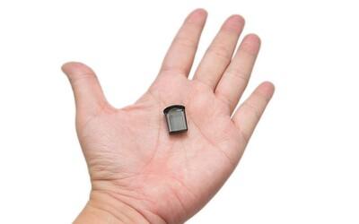 SanDisk uvádí na trh rozměrově nejmenší USB na světě, přidává i kapacitně největší