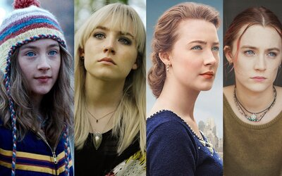 Saoirse Ronan: Jak se z talentovaného dítěte stala vyspělá herečka se třemi nominacemi na Oscara