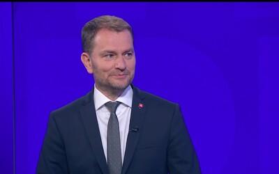 SaS aj Za ľudí stiahnu chvost a budú poslušne hlasovať proti odvolaniu Borisa Kollára z postu šéfa NR SR, vyhlásil Igor Matovič