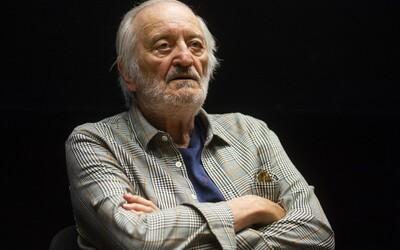 SaS chce na počesť Milana Lasicu vyhlásiť štátny smútok