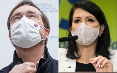 SaS sa opäť obúva do ministra zdravotníctva, Bittó Cigániková spísala úlohy, ktoré by mal vyriešiť