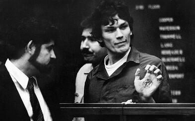 Satanista Richard Ramirez vraždil a znásilňoval své oběti, kterým se v noci vloupával do bytu a na zdi jejich ložnic kreslil pentagramy