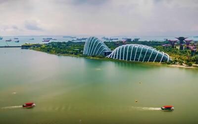 Saúdská Arábie chce postavit futuristické megaměsto za 11 bilionů korun. Rozprostírat se bude na území tří zemí