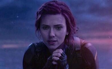 Scarlett Johannson dostane za Black Widow po 10 rokov rovnakú výplatu ako jej mužskí kolegovia. Kedy sa bude film odohrávať?