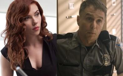 Scarlett Johansson a Sam Rockwell si zahrajú v dráme o Hitlerovi od režiséra Thor: Ragnarok a z Fast & Furious bude animovaný seriál