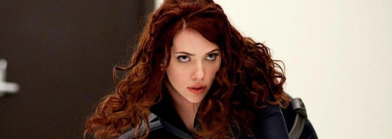 Scarlett Johansson dostane za sólovku Black Widow 15 miliónov dolárov, rovnako ako Thor či Captain America za Infinity War