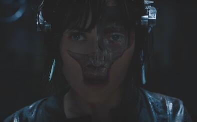 Scarlett Johansson je v mysterióznej ukážke z akčného sci-fi Ghost in the Shell ochotná bojovať za to, čo jej ukradli