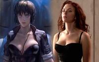 Scarlett Johansson prezradila, kedy sa začne nakrúcanie snímky Ghost in the Shell