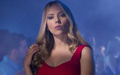Scarlett Johansson si v pripravovanej dráme podľa knižnej predlohy zahrá zúfalú matku, ktorej syn trpí takzvanou upírou chorobou