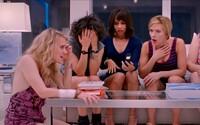 Scarlett Johansson vedie partičku sfetovaných a nadržaných žien, ktoré pri poslednej rozlúčke so slobodou zabijú striptéra