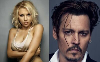 Scarlett Johansson zarobila štúdiám v roku 2016 najviac miliónov dolárov, Johnny Depp je naopak najpreplácanejším hercom na svete