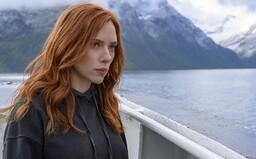Scarlett Johansson zažalovala Disney. Prekáža jej, že Black Widow uviedli v kinách a na Disney+ súčasne