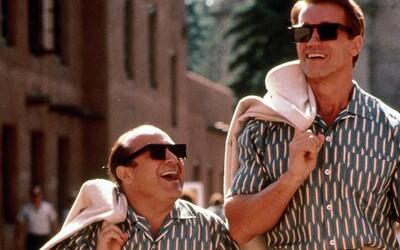Scenár k pokračovaniu Dvojičiek s Arnoldom Schwarzeneggerom je takmer hotový. Natáčanie by malo začať už v budúcom roku!