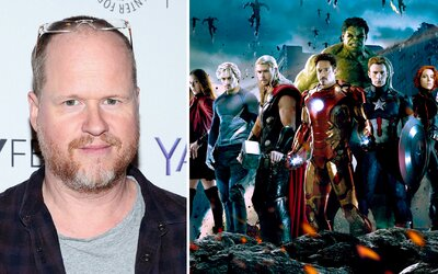 Scénárista a režisér Avengers pracuje na temnom horore z obdobia druhej svetovej vojny