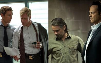 Scenárista a tvorca seriálu True Detective sa plne sústreďuje na písanie tretej série