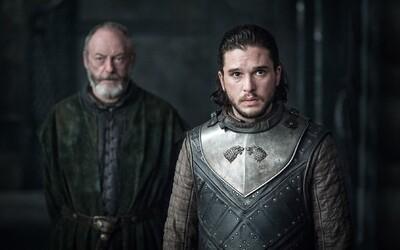 Scenárista Game of Thrones bude pracovať na piatom spin-off seriáli spoločne s Georgeom R. R. Martinom
