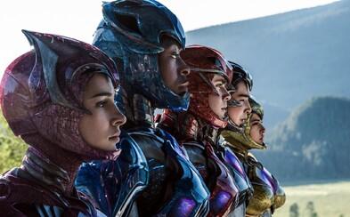Scenárista Max Landis skritizoval trailer pre Power Rangers, pretože až priveľmi pripomína Chronicle od Josha Tranka