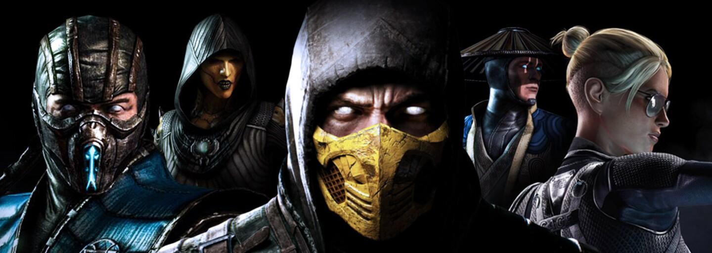 Scénárista pripravovaného Mortal Kombat popisuje svoju tvorbu ako R-kovú verziu Avengerov. Prekoná film kliatbu herných adaptácii?