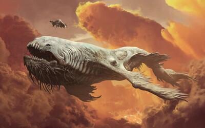 Scenárista X-Men a režisér District 9 spoja sily. Hit Internetu - epický Leviathan - dostane film.
