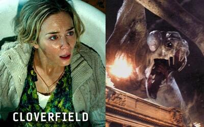 Scenáristi chváleného hororu Tiché miesto uvažovali, že z neho spravia ďalší Cloverfield film. Namiesto toho už plánujú pokračovanie