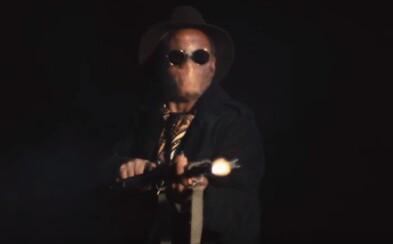 ScHoolboy Q naplno projevil své gangsterské já v novém videosinglu Groovy Tony