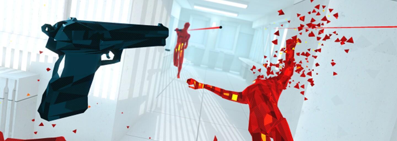 Schudni doma vďaka videohrám. Pohybové a rytmické hry vo virtuálnej realite pre PlayStation ti prepotia tričko do nitky