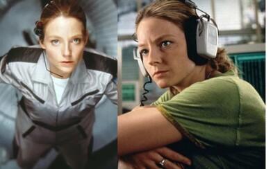 Sci-fi Kontakt s Jodie Foster dodnes neprestáva uchvacovať hodnoverne vykresleným stretnutím ľudstva s mimozemskou civilizáciou