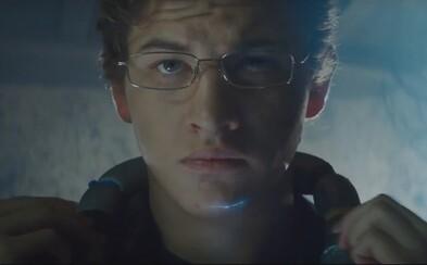 Sci-fi Ready Player One od Spielberga ožíva v debutovom traileri nasiaknutom bláznivými osemdesiatkami a životom vo virtuálnom svete