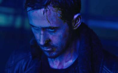 Sci-fi snímka Blade Runner 2049 bude obsahovať násilie, nahotu aj hrubý slovník. Po vzore kultového originálu totiž dostala rating R