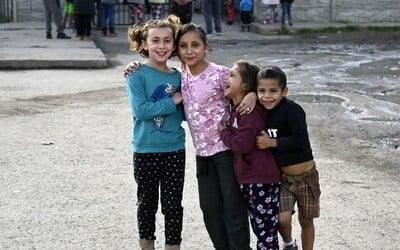 Sčítání lidu 2021 je příležitostí pro Romy, homosexuální páry nebo Moravany, vyzývají iniciativy
