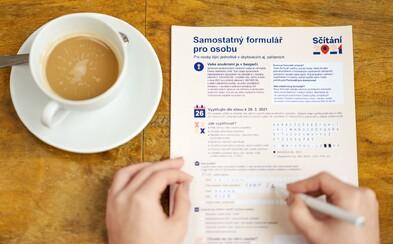 Sčítání lidu 2021 začne už v pátek. K čemu je dobré a proč je povinné?