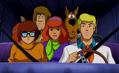 Scooby-Doo a jeho parta vyřeší další záhadu v novém v novém animovaném filmu