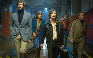 Scorsese a Brie Larson spolu natočí film o násilném prostředí bostonského obchodu se zbraněmi v 70. letech