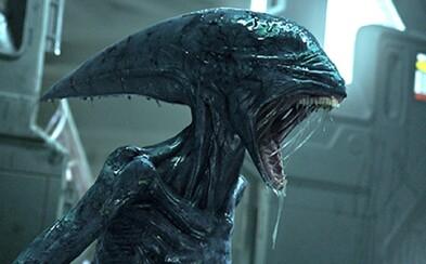 Scottov Prometheus 2 vs. Blomkampov Alien. Ktorý projekt dostane prednosť?