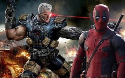 Se scénářem pro Deadpool 2 pomáhá tvůrce netflixáckeho Daredevila. X-Force zase napíše akční megaloman