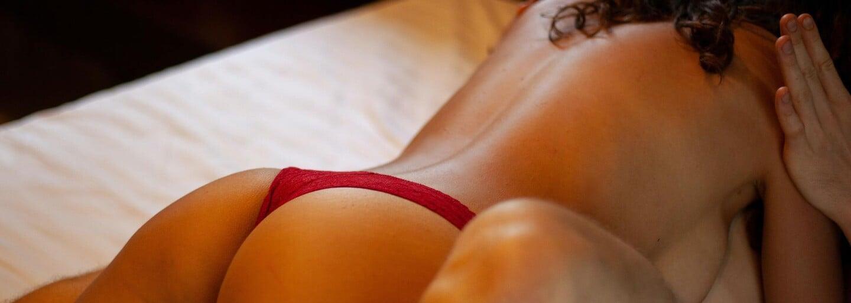 Se sexuoložkou Renátou Androvičovou jsme rozebírali, proč je pro ženu někdy těžké odmítnout sex, i když s ním nesouhlasí