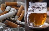 Se zákazem kouření v restauracích souhlasí už 71 % Čechů. Návštěvnost podniků se oproti obavám zvýšila