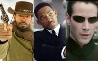 Sean Connery mohl být Gandalf, Al Pacino zase Han Solo. 10 herců, kteří odmítli role v kultovních filmových trhácích