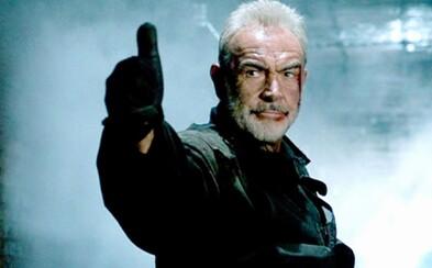 Sean Connery za sebou zanechal jedny z nejlepších a nejoblíbenějších filmů naší generace. Těchto 10 by měl vidět každý fanoušek