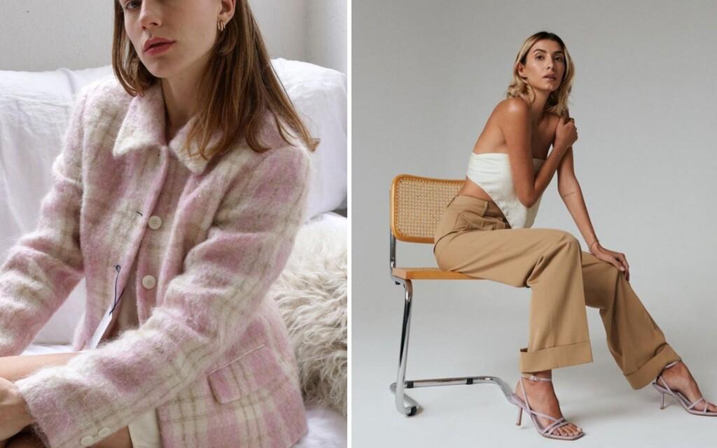 Second hand nákup oblečenia cez Instagram je realitou: Toto je 9 účtov zo Slovenska a Česka s najlepším výberom cool kúskov