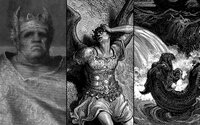 Sedem kniežat pekla: Najmocnejší démoni z pekelnej hierarchie reprezentujúci smrteľné hriechy a božie zatratenie