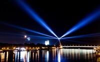 Sedemhodinový program tohtoročnej Bielej noci si vychutnalo až stotisíc návštevníkov (Fotoreport)