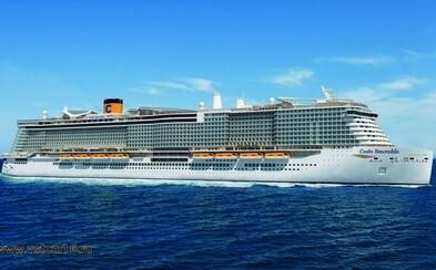 7 000 ľudí uviazlo na výletnej lodi, možno je na nej koronavírus. Cestujúcim nepovolili vstup na pevninu