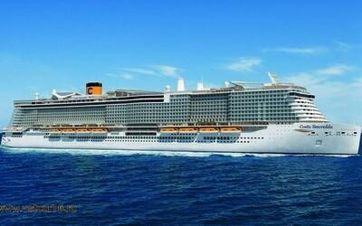 Sedm tisíc lidí uvízlo kvůli podezření na koronavirus na výletní lodi, úřady jim zakázaly vstup na pevninu