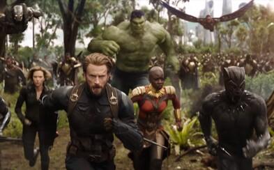 Šéf a scenáristi Marvelu: MCU asi nikdy neskončí, momentálne už riešime filmy na rok 2025. Avengers 4 bude ešte väčšie, lepšie a dlhšie