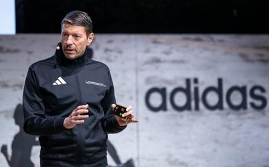 Šéf adidasu poslal email všetkým zamestnancom, napriek koronavírusu obchody nezatvoria