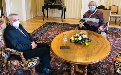 Šéf antimonopolního úřadu Petr Rafaj rezignoval